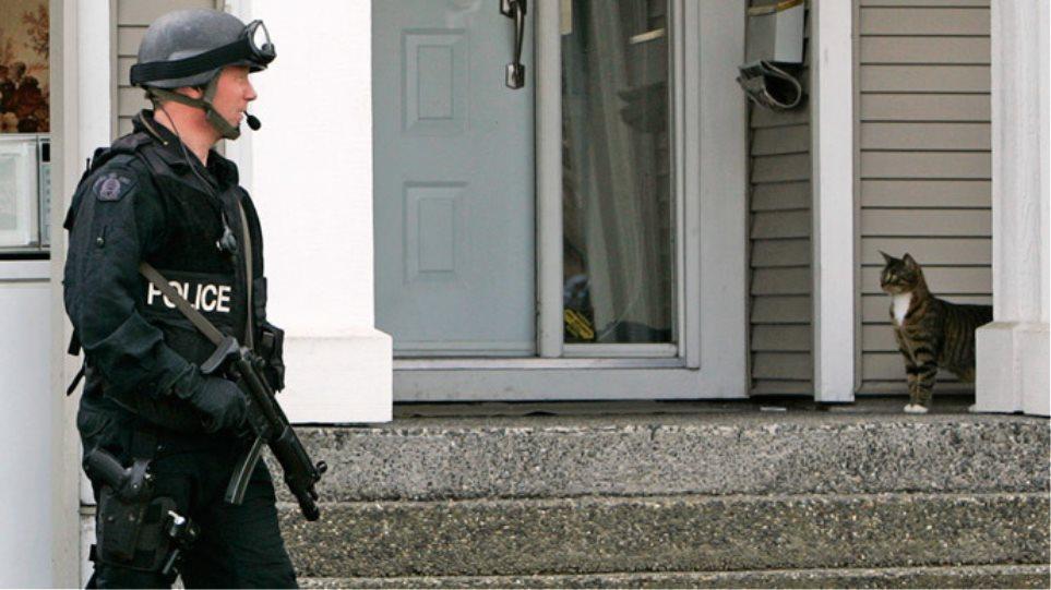Καναδάς: Κρατούσε τη σορό του συζύγου της στο σπίτι, ελπίζοντας ότι θα αναστηθεί