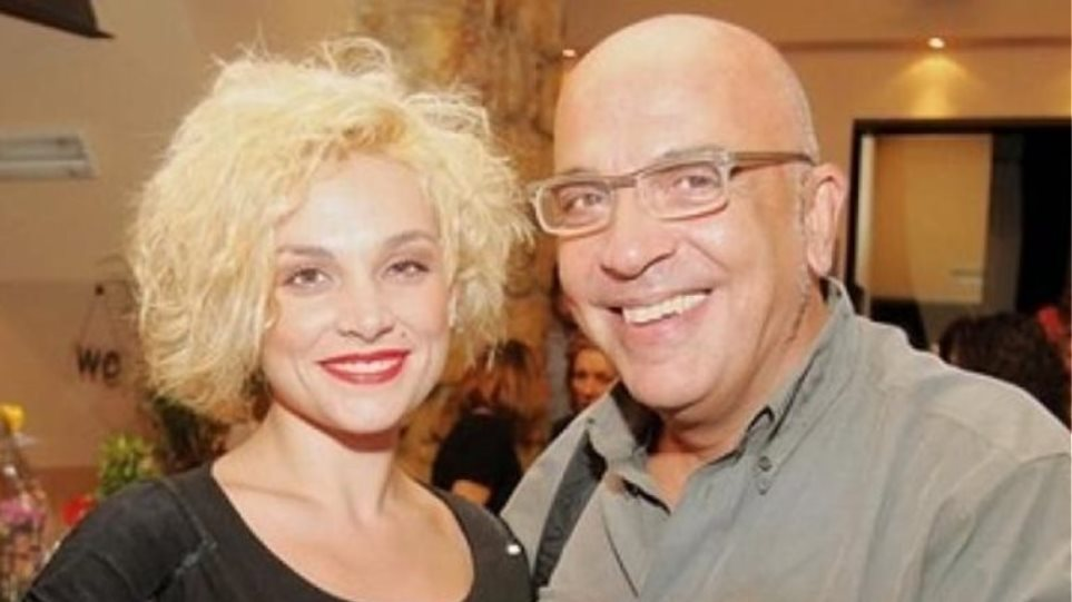 Γιατί ο Γιάννης Ζουγανέλης δεν έχει συνεργαστεί με την κόρη του;