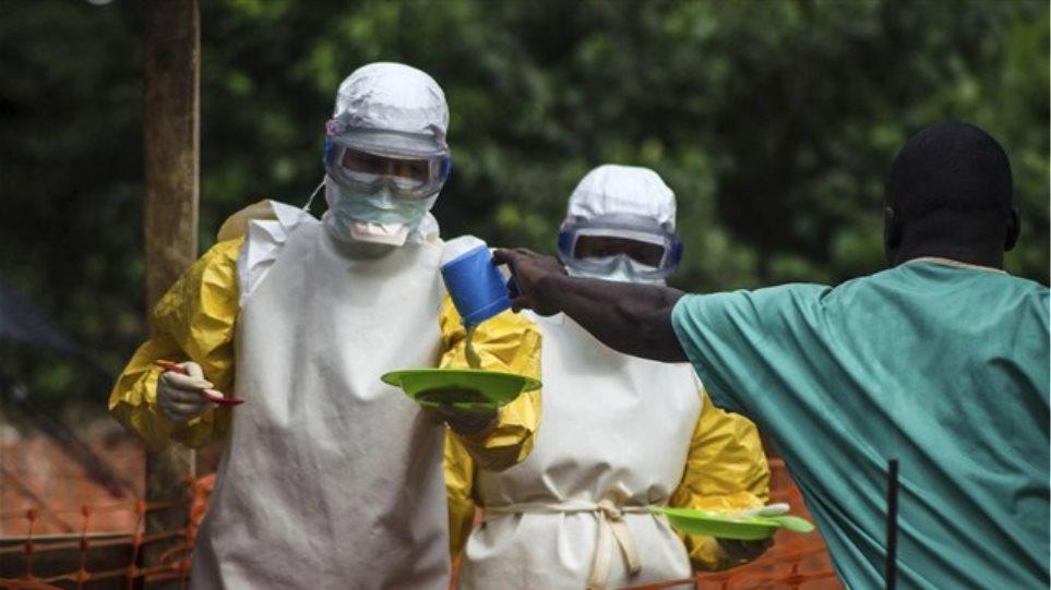 Σε καραντίνα άλλη μια επαρχία στη Σιέρα Λεόνε λόγω Έμπολα