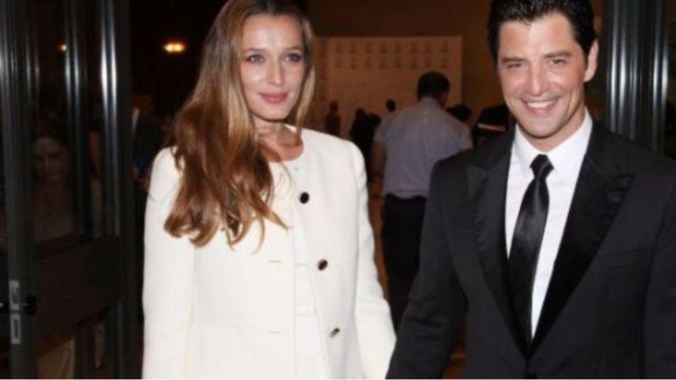Σάκης Ρουβάς - Κάτια Ζυγούλη: Παντρεύονται!