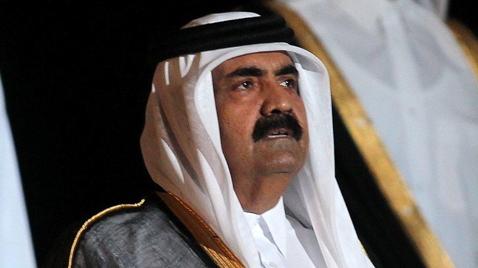 Kαι ο εξάδελφος του εμίρη του Κατάρ Al-Thani επενδύει στην ελληνική τεχνολογία