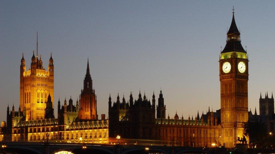 Λονδίνο, το ευρωπαϊκό σταυροδρόμι των πολιτισμών