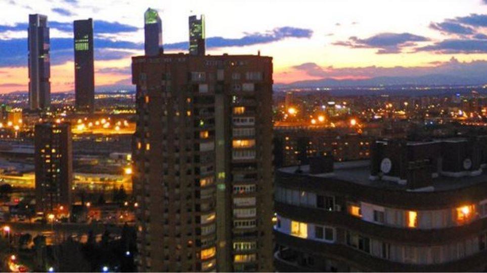Η πλούσια σε ιστορία Μαδρίτη σε καλεί