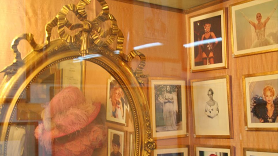 Άντζελα Γκερέκου: Δεσμεύτηκε να αναλάβει δράση για τη σωτηρία του Θεατρικού Μουσείου