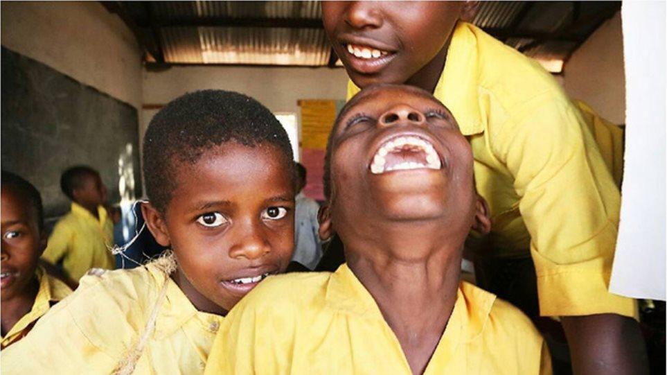 Βοηθήστε την ActionAid να υδροδοτήσει δύο σχολεία στην Κένυα