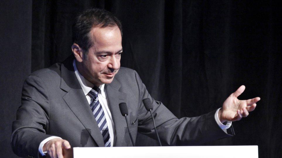 Paulson: Όχι άλλες επενδύσεις στην Ελλάδα μέχρι να εκλεγεί Πρόεδρος