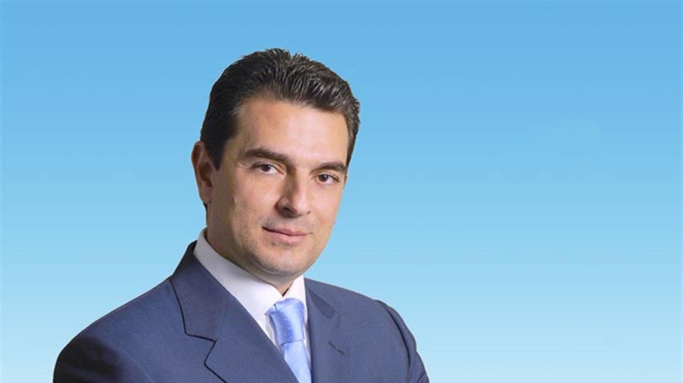 Σκρέκας καλεί ΗΠΑ: Αυτή είναι η σωστή στιγμή για επενδύσεις στην Ελλάδα