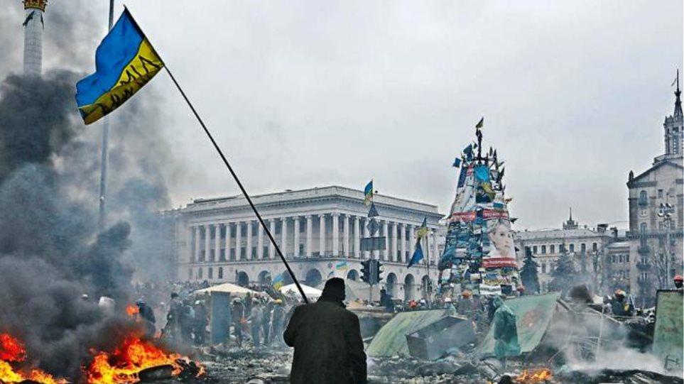 Ουκρανία: Αναπάντεχη συμφωνία κατάπαυσης πυρός στα ανατολικά