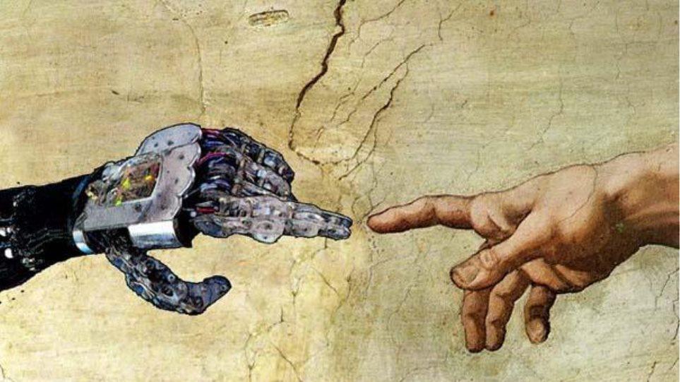 Στίβεν Χόκινγκ: Απειλή για την ανθρωπότητα η τεχνητή νοημοσύνη