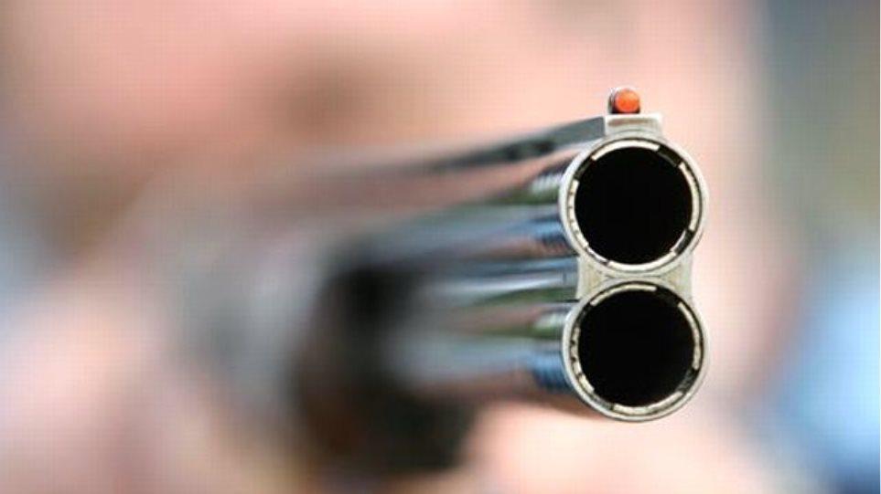 Μεσσηνία: Απάντησε στο χαστούκι με δυο πυροβολισμούς!