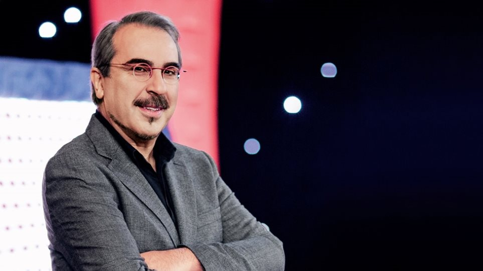Βαγγέλης Περρής: «Σε δυο χρόνια θα επιστρέψω στη Σύρο»