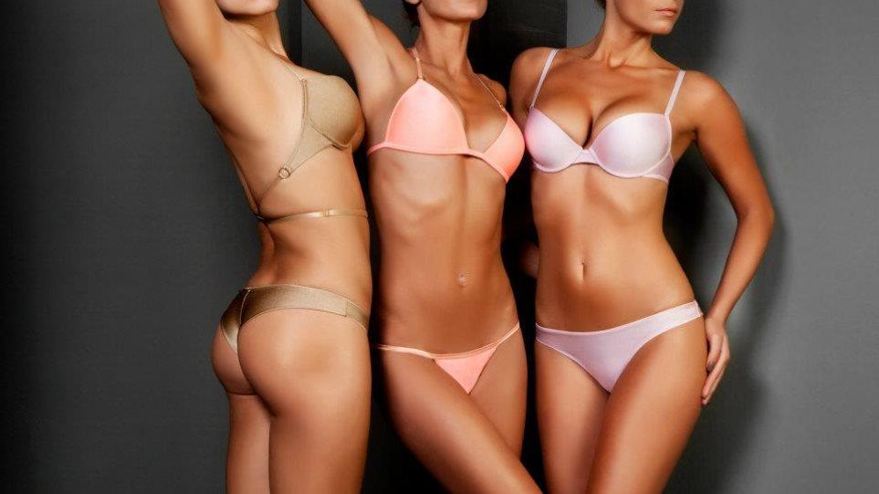 Εικόνες από γυμνό αρσενικό μοντέλα