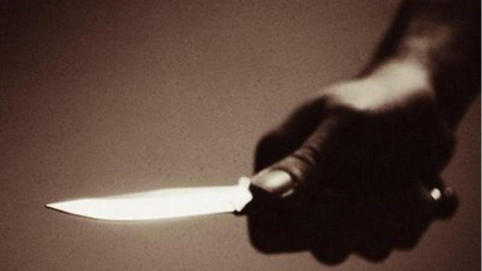 Ιρανός απειλούσε με μαχαίρι όποιον έβλεπε στο λιμάνι Χανίων!