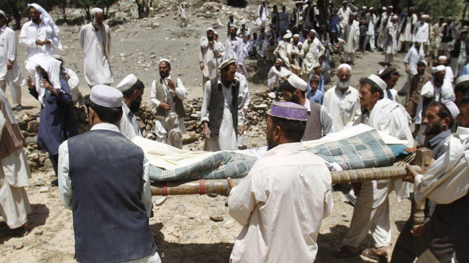 Αφγανιστάν: Ρουκέτα σε γαμήλιο γλέντι - Πάνω από 26 νεκροί