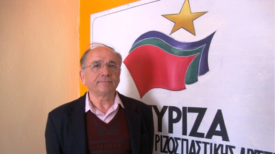 Τόλιος ΣΥΡΙΖΑ: Δεν θα πληρώνουμε τόκους για το χρέος της χώρας
