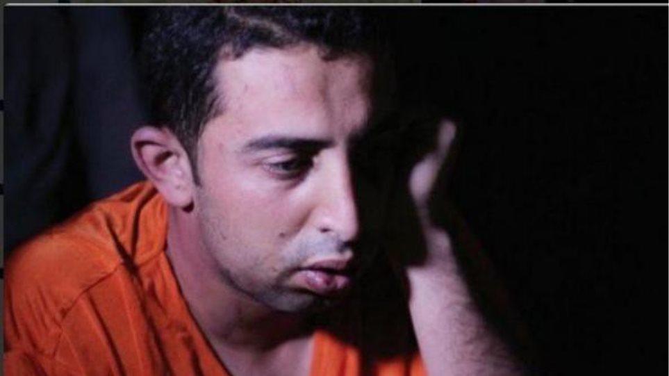 Συνέντευξη του Ιορδανού πιλότου στο περιοδικό των τζιχαντιστών