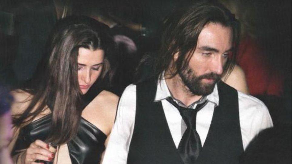 Ιβάν Σβιτάιλο – Βασιλική Τρουφάκου: Είναι ζευγάρι!