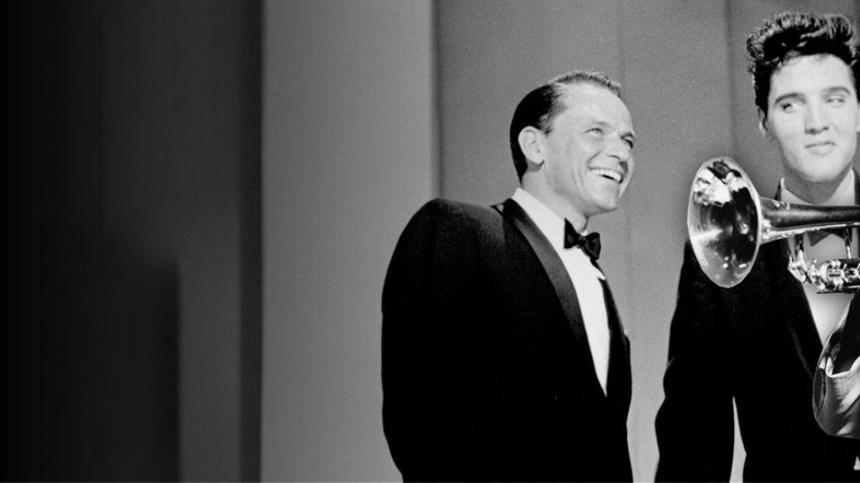 Όταν ο Elvis, o Sinatra και ο Louis Armstrong τραγουδούσαν για τον Santa Claus