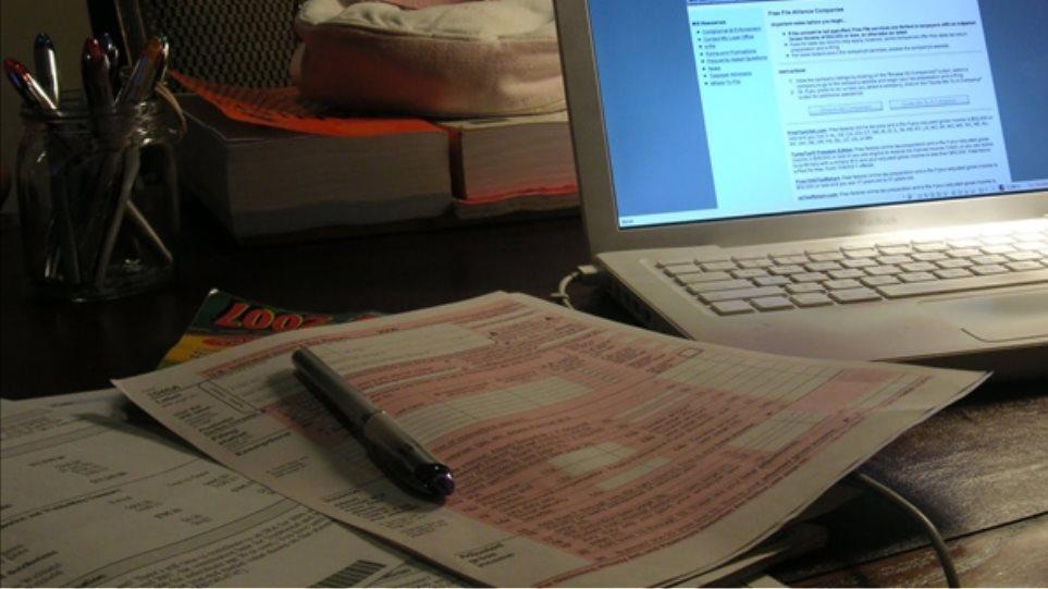 Περισσότερες από τρία εκατομμύρια τροποποιητικές δηλώσεις για διορθώσεις στο Ε9