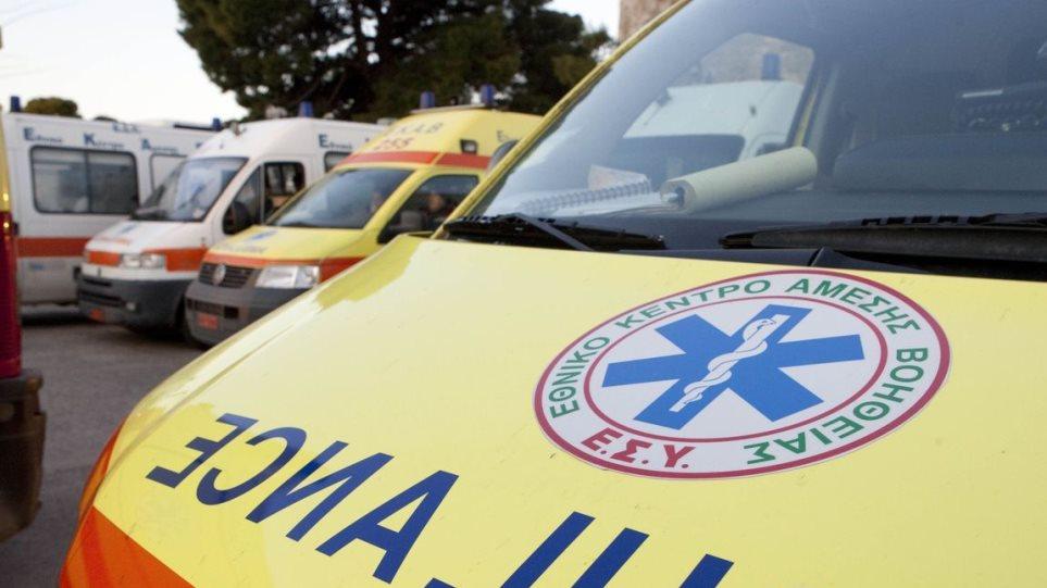 Καρδίτσα: 36χρονη πέθανε αφού γέννησε νεκρό το παιδί της