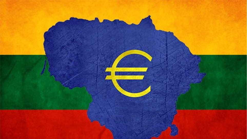 Η Λιθουανία μπήκε στο ευρώ αλλά οι Λιθουανοί δεν συμφωνούν