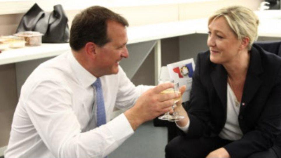 Γαλλία: Ποιος έριξε καθαρτικό στο ποτό του συντρόφου της Λε Πεν