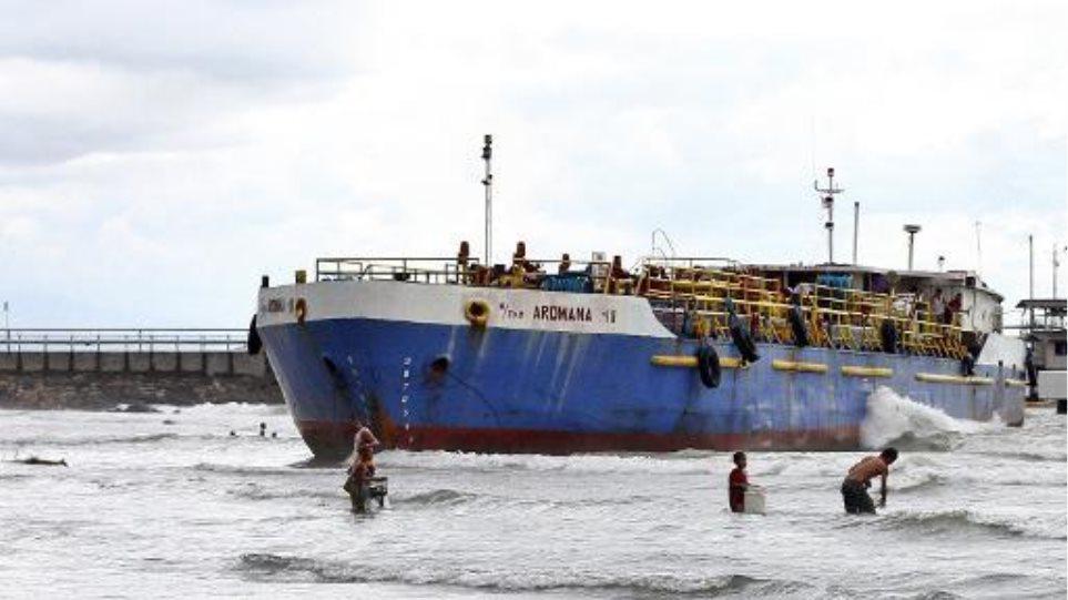 Φιλιππίνες: 54 νεκροί ο απολογισμός από την τροπική καταιγίδα Τζιανγκμί