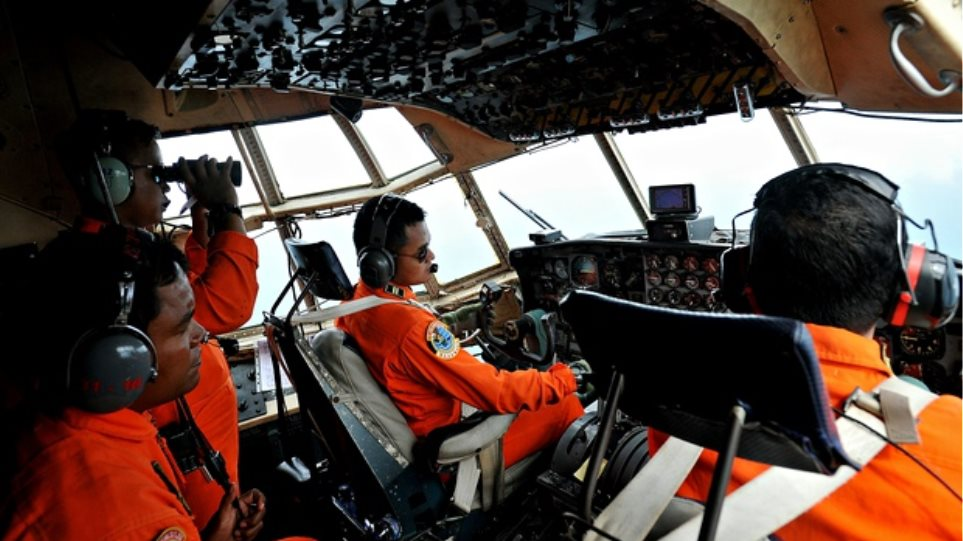 Έως και μια εβδομάδα θα χρειαστεί για τον εντοπισμό του αεροσκάφους της AirAsia