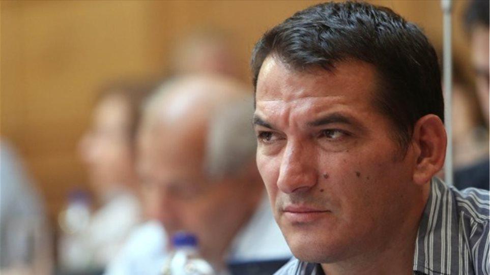 ΠΑΣΟΚ: Υποψήφιος βουλευτής στη Β΄ Περιφέρεια Αθηνών ο Πύρρος Δήμας