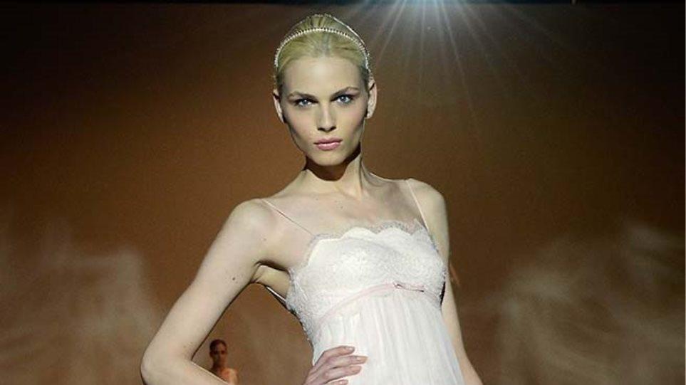 Andreja Pejic: Tο τρανσέξουαλ supermodel στη λίστα με τα σημαντικά γεγονότα του 2014