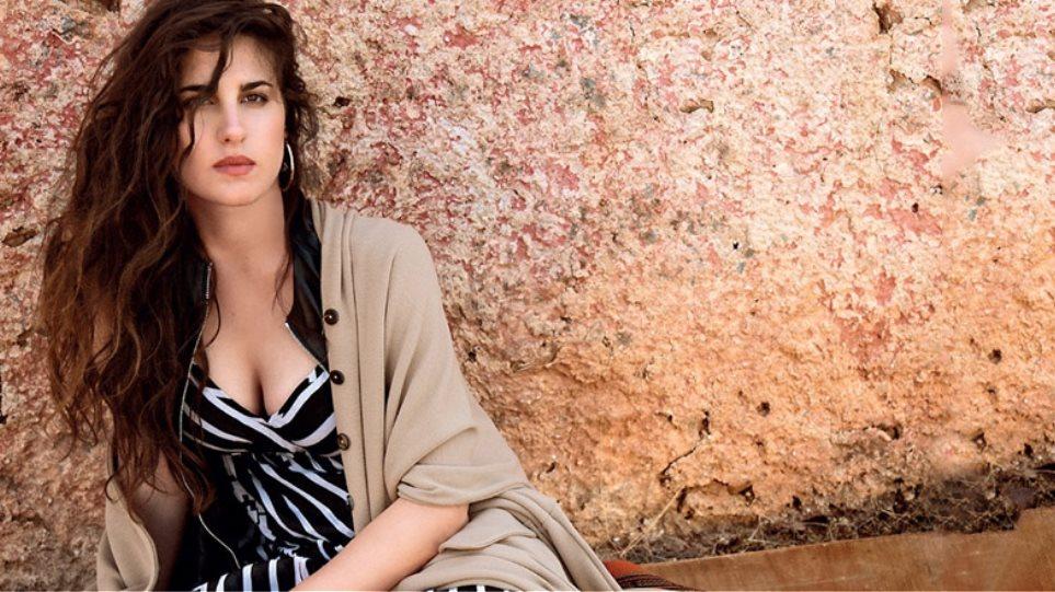 Παυλίνα Βουλγαράκη: «Ο έρωτας με κάνει δημιουργική»