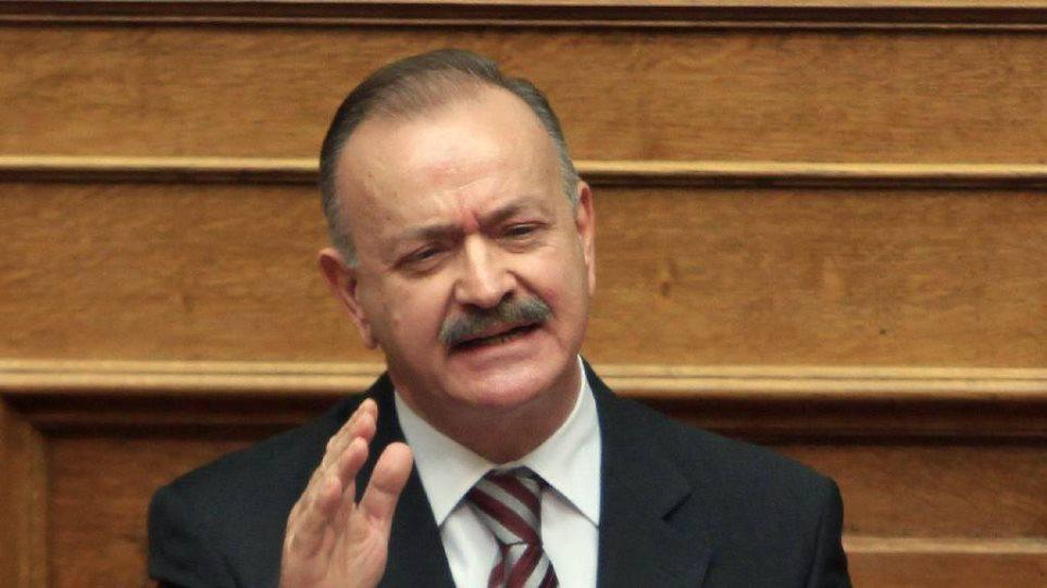 Επίθεση Σταμάτη στον ΣΥΡΙΖΑ: Θα προχωρήσουν σε εσωτερικό δανεισμό!