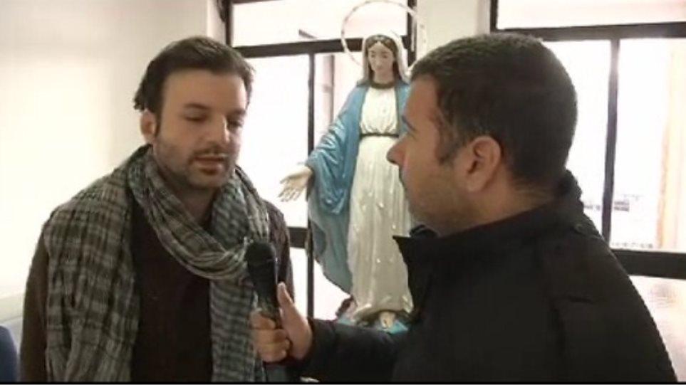 Ο γιός του Δούλη ψάχνει τον πατέρα του στα νοσοκομεία της Ιταλίας