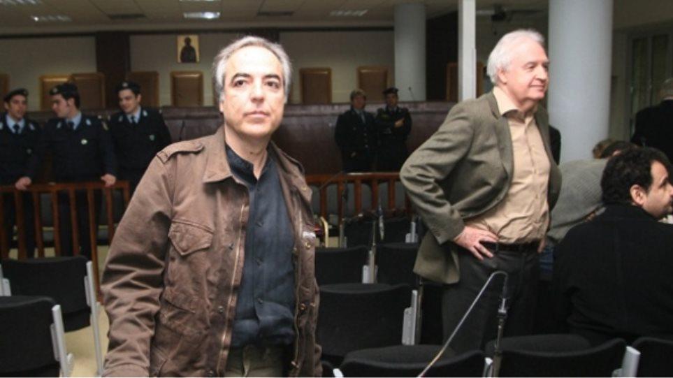 Μετά τον Μαζιώτη, Κουφοντίνας, Γιωτόπουλος και άλλοι βαρυποινίτες στις φυλακές Δομοκού