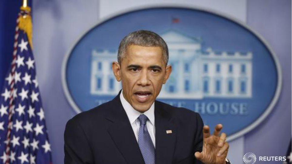 Νέες κυρώσεις κατά της Βόρειας Κορέας για την επίθεση στην Sony ανακοίνωσε ο Ομπάμα