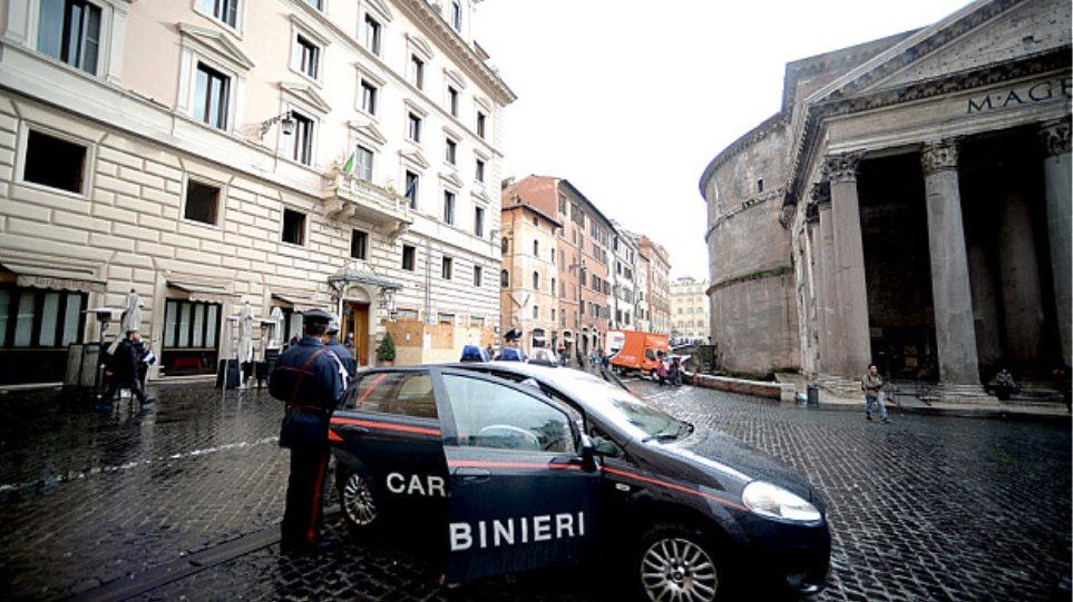 Συμβαίνουν και στην Ιταλία: 8 στους 10 αστυνομικούς δήλωσε ασθένεια παραμονή Πρωτοχρονιάς