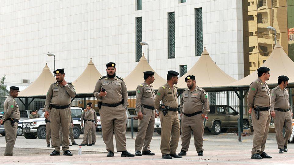 Σαουδική Αραβία: Αποκεφαλίστηκαν καταδικασθέντες για υποθέσεις ναρκωτικών