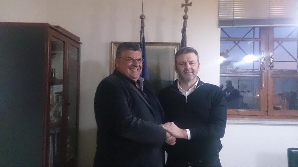 Τελεία: Γ.Γ. αναλαμβάνει ο αντιπρόεδρος του Οικονομικού Επιμελητηρίου Ελλάδας
