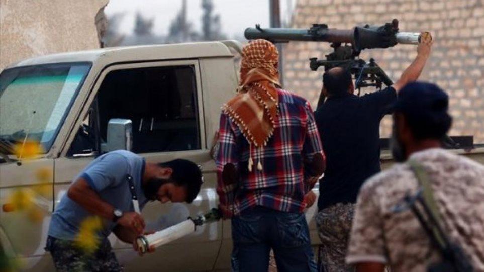 Λιβύη: Ένοπλοι ισλαμιστές απήγαγαν 20 Αιγύπτιους χριστιανούς