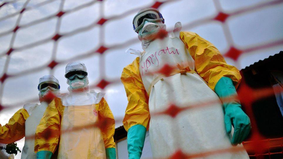 Δεν υπάρχει «plan Β» για τον Έμπολα, λέει εκπρόσωπος του ΟΗΕ