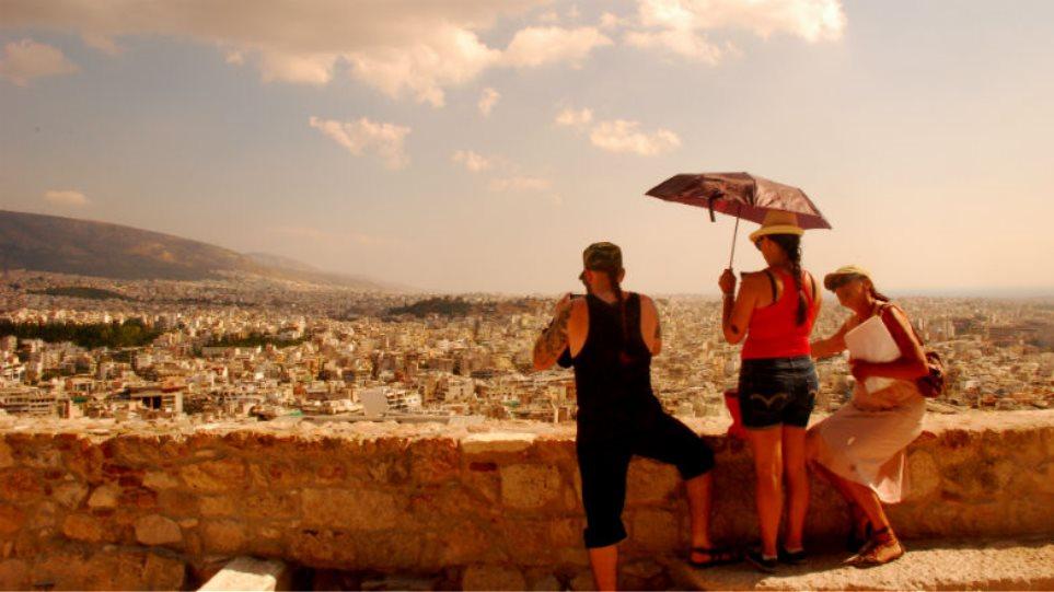 Η Αθήνα… από μέσα