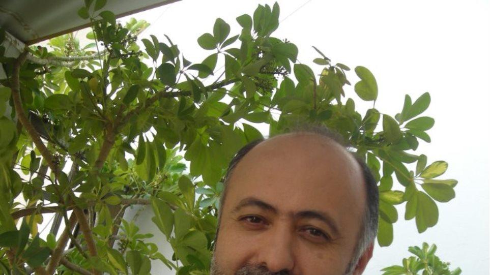 Υποψήφιος με το Ποτάμι ο δημοσιογράφος Δημήτρης Τσιόδρας