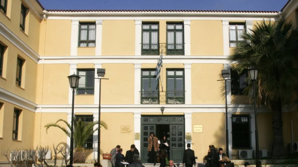 Κλειστά τα δικαστήρια και αναστολή πλειστηριασμών 22 – 27 Ιανουαρίου