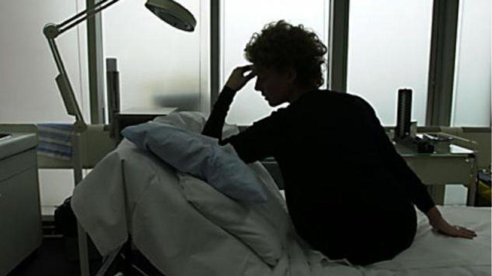 Ηράκλειο: Γιατρός επιχείρησε να αυτοκτονήσει με ενδοβλέφια φάρμακα