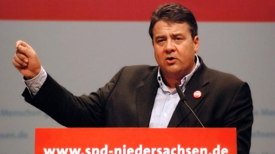 Επικεφαλής SPD: Δεν υπάρχει σχέδιο για έξοδο της Ελλάδας από την Ευρωζώνη
