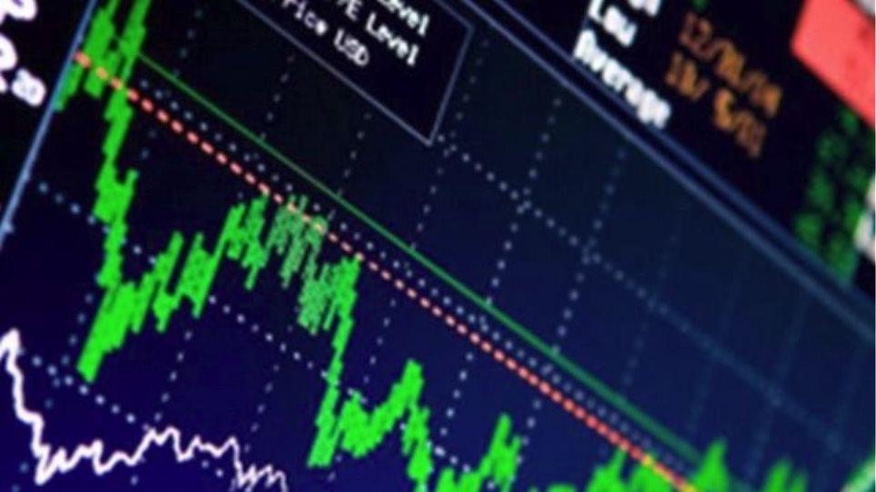 Στο 9,43% το επιτόκιο των 10ετών ελληνικών ομολόγων