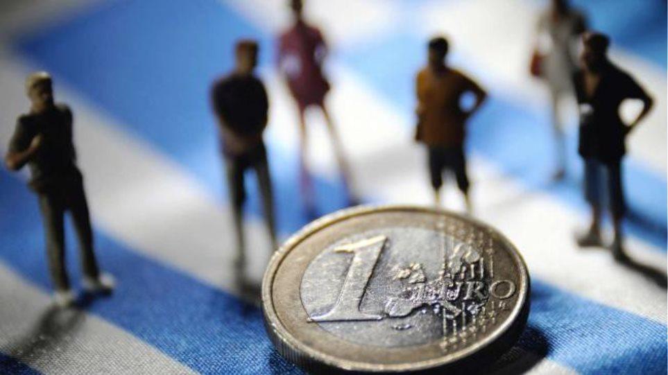 Bild: Οι Γερμανοί υπολογίζουν από τώρα πόσο θα κοστίσει το Grexit