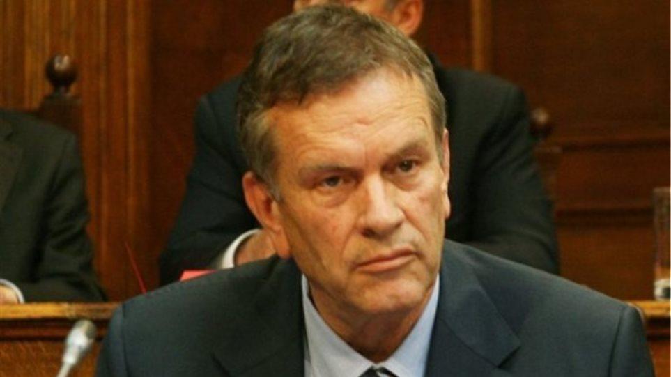 Δεν θα είναι υποψήφιος στις εκλογές ο Γιάννης Ιωαννίδης
