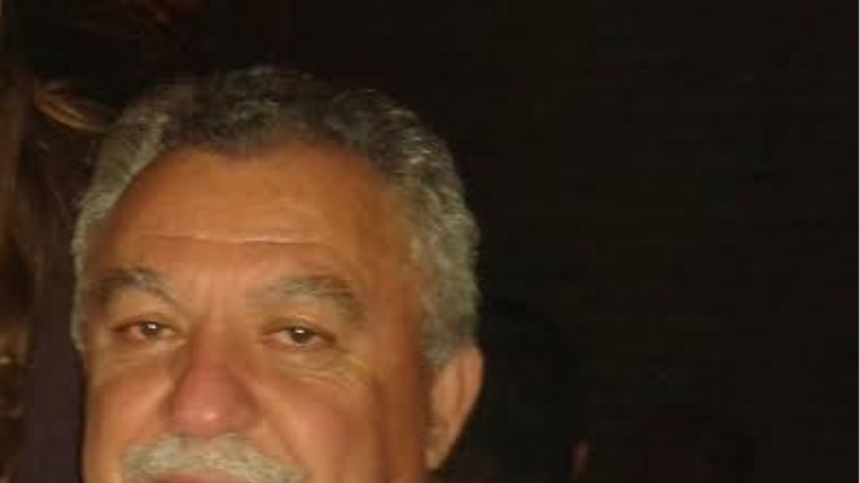 Γεράσιμος Καζαντζίδης: Ο τρίτος Έλληνας νεκρός του «Norman Atlantic»