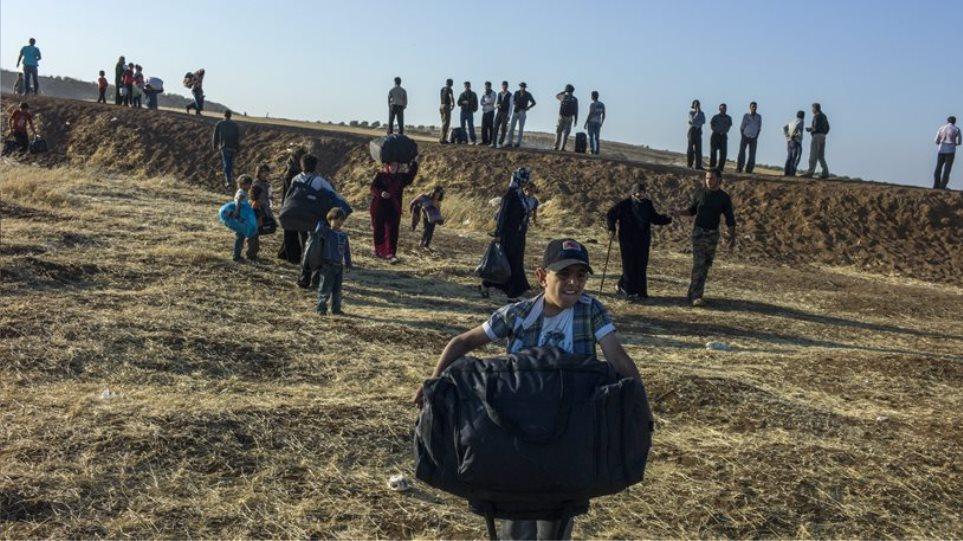 Λίβανος: Επιβάλλει την έκδοση βίζας στους Σύρους